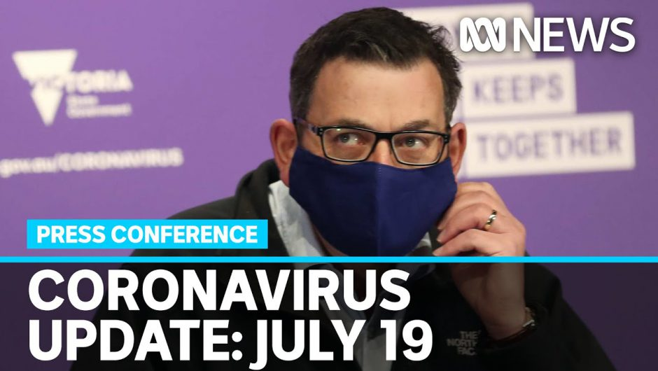 Victoria outbreak: State records three new COVID-19 deaths and 363 cases | ABC News