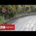 Lockdown and school closures will continue for many more weeks in England – BBC News