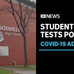 School student tests positive to coronavirus in Adelaide | ABC News