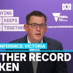 Victoria considering expanding restrictions as state records 428 new COVID-19 cases | ABC News