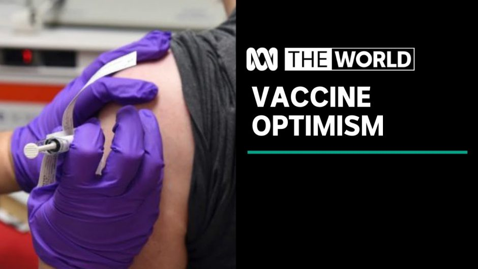 Extensive tests show Oxford University vaccine highly effective against coronavirus | The World