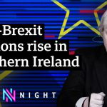 Brexit: UK PM prepared to suspend parts of the Brexit trade deal – BBC Newsnight