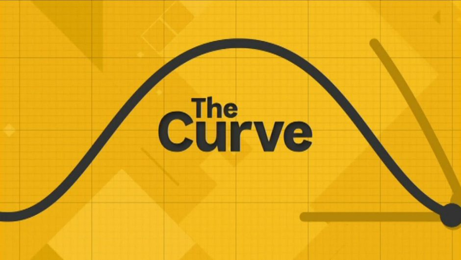 The Curve: Casey Briggs breaks down the numbers from the COVID-19 pandemic | Insiders