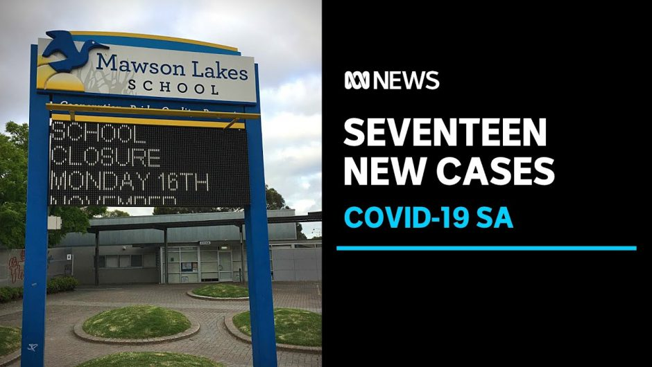 Seventeen new cases linked to Adelaide northern suburbs coronavirus cluster | ABC News