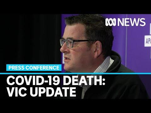 Victoria records 216 new cases of COVID-19   ABC News
