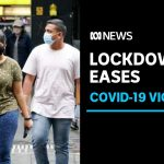 Victoria records 15th-straight day of no new coronavirus cases, Melburnians hit the road | ABC News