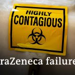 South Africa suspends rollout of Oxford-AstraZeneca coronavirus vaccine   DW News