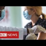 Almost half UK population will get first vaccine dose by May says government – BBC News