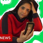 Fake Covid videos 'will cost lives – BBC News