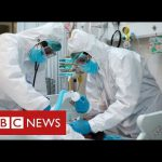 Arthritis drug may cut Covid hospital deaths by half – BBC News