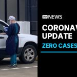 Coronavirus: Victoria records eighth day of no new COVID-19 cases, NSW reports five cases | ABC News