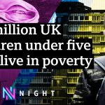 Why are so many children living in poverty in the UK? – BBC Newsnight