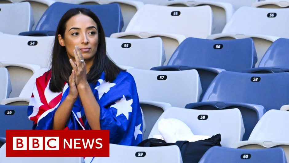 Australian Open: How Tennis navigated the pandemic  – BBC News