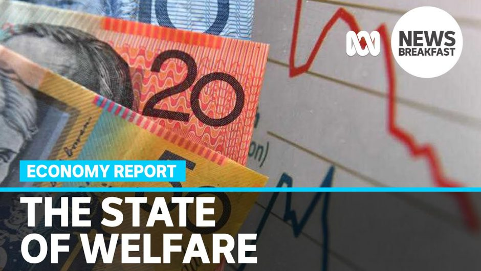 Report recommends continuing boosted welfare program amid COVID-19 pandemic | ABC News