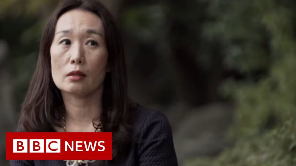 Japan's suicide rate rises during pandemic  – BBC News