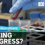 With cases rising around the globe, are we making progress against COVID-19? | ABC News