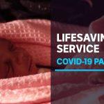 Kenya coronavirus restrictions create lifesaving service for women in childbirth | ABC News