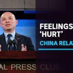 Australia 'hurt the feelings' of China with calls for coronavirus investigation | ABC News