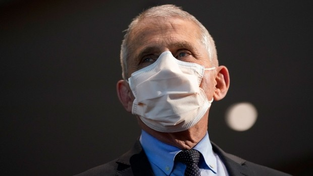 Coronavirus: Fauci says U.S. has done 'worst than most any other country'