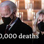 500,000 COVID deaths: Where did the US fail? | DW News