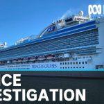 Coronavirus investigation into Ruby Princess will stretch around the world | ABC News