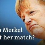 Will the coronavirus crisis rewrite Angela Merkel's legacy?   DW Analysis