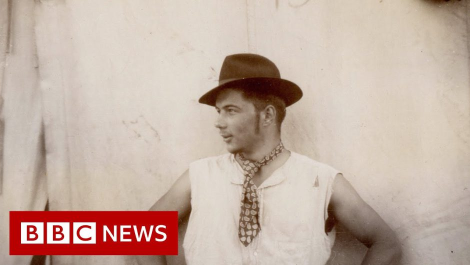 Covid in the US: The 'colourful' lives lost during the pandemic- BBC News