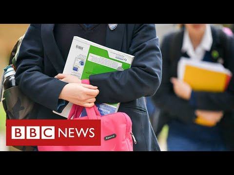 Schools in England to fully reopen on March 8th with compulsory Covid tests – BBC News