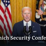 Joe Biden, Angela Merkel and others deliver remarks at MSC 2021 | Munich Security Conference