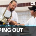 Coronavirus: Top chefs swap empty restaurants for cooking meals for the vulnerable   ABC News