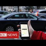 Landmark ruling says Uber drivers are employees with right to minimum wage and sick pay – BBC News