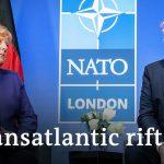 Moment of truth for transatlantic relations? | DW News