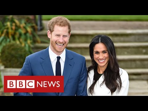 Harry and Meghan to leave royal life for good says Buckingham Palace – BBC News