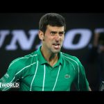 Novak Djokovic tests positive to COVID-19  | The World