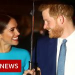 Prince Harry and Meghan not returning to Royal Family – BBC News