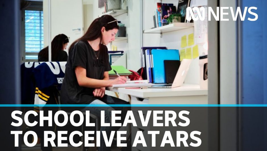 Coronavirus: Education ministers confirm Year 12s will not have to repeat final year | ABC News