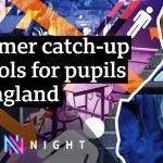 Education and Covid: How could children make up for lost school time? – BBC Newsnight