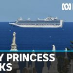Coronavirus: Ruby Princess docks at Port Kembla as criminal investigation announced | ABC News