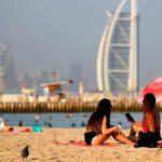 Dubai cracks down on tourism as Covid-19 cases surge