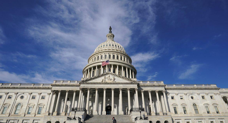 US House poised to pass $1.9 trillion COVID-19 relief bill | Coronavirus pandemic News