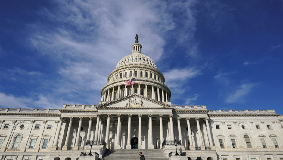US House poised to pass $1.9 trillion COVID-19 relief bill | Coronavirus pandemic News
