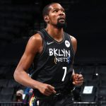 NBA: Kevin Durant pulled from game twice due to Covid-19 protocols