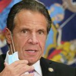 Cuomo faces federal investigation over handling of COVID-19