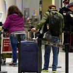 Coronavirus: Police say several travellers arriving at Toronto Pearson airport violating Quarantine Act