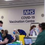 UK coronavirus LIVE: Covid deaths 'peaked in mid January' as Hancock announces new testing regime for travellers