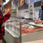 Coronavirus: Fredericton Boyce Farmers Market shuts down non-essential vendors – New Brunswick