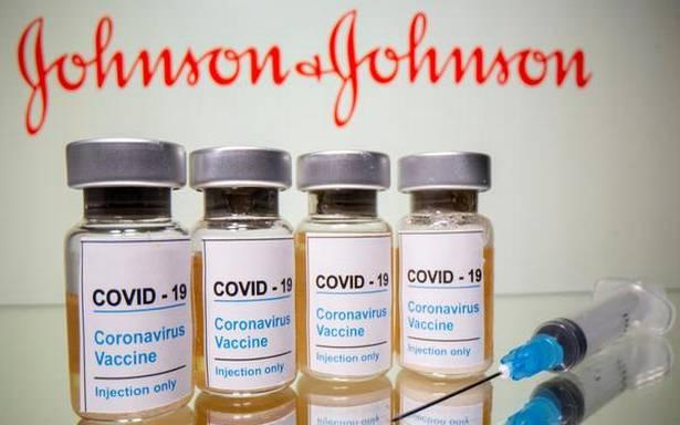 Johnson & Johnson files COVID-19 vaccine application with U.S. FDA