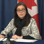 Toronto, Peel medical officers of health request coronavirus shutdown to remain until at least March – Toronto