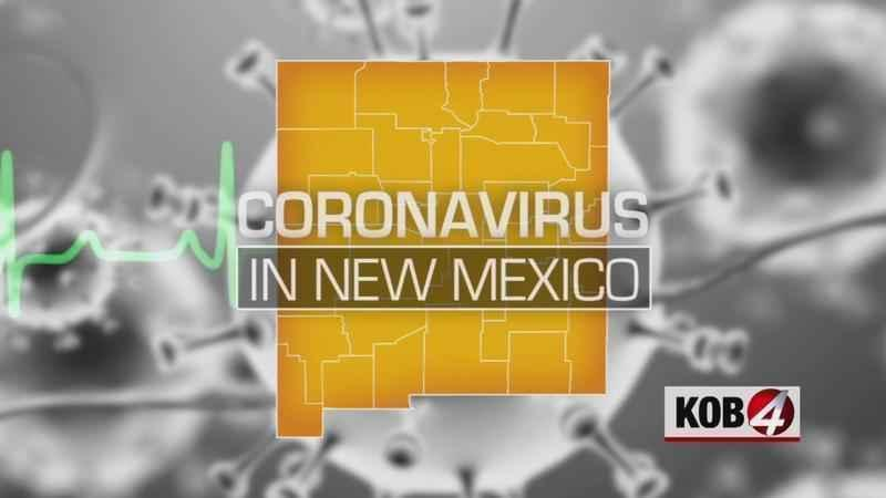 New Mexico reports 13 new deaths, 285 additional COVID-19 cases