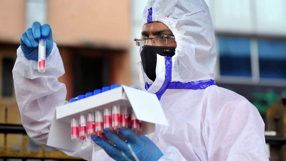 Covid-19: Second round of serosurvey begins in Karnataka